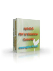 ApinSoft PDF to SlideShow Converter